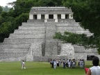 My trip to Palenque, Mexico.
